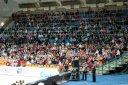 Международные соревнования по художественной гимнастике Алия Гараева